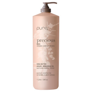 Pure Precious Bath Shampoo 1l