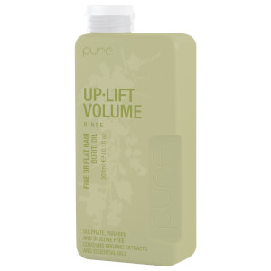 Pure Up Lift Volume Rinse 300ml