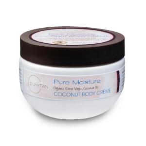 PureTan Pure Moisture Coconut Body Creme 250ml