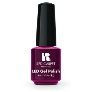 Red Carpet Manicure Gel Polish - #176 Camera Flash 9ml