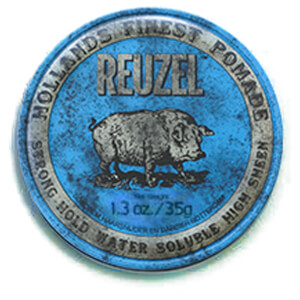 Reuzel Strong Hold High Sheen Pomade 35g