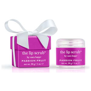 Sara Happ The Lip Scrub - Passion Fruit
