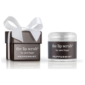 Sara Happ The Lip Scrub - Peppermint
