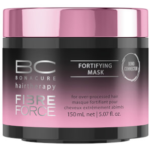 Schwarzkopf BC Fibre Force Fortifying Mask
