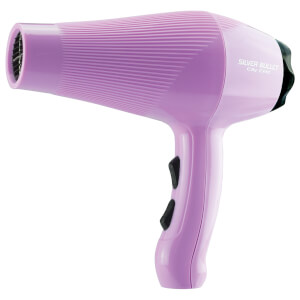 Silver Bullet City Chic Professional Hair Dryer - Lilac
