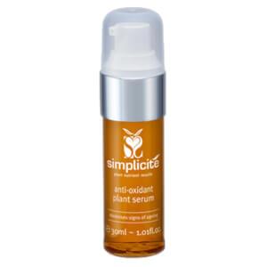 Simplicite Antioxidant Plant Serum