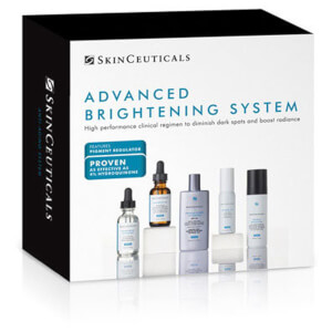 SkinCeuticals Advanced Brightening System Kit