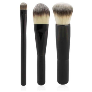 TBX Compact Brush Set - 3 Piece