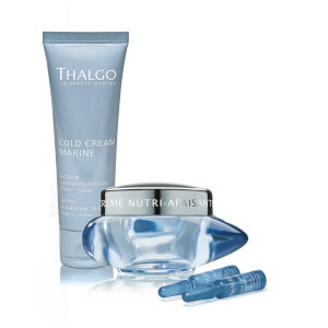 Thalgo Cold Cream Marine Soothing & Nourishing Kit