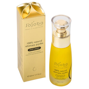 The Jojoba Company 100% Natural Ultimate Jojoba Youth Potion 50ml