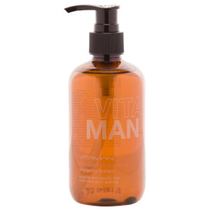 VitaMan Grooming Moisturising Shampoo 250ml