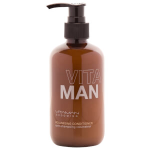 VitaMan Grooming Volumising Conditioner 250ml