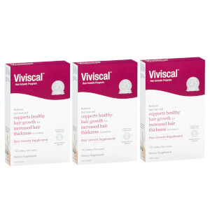 Viviscal Hair Growth Supplement - 3 Months (60 Tablets)