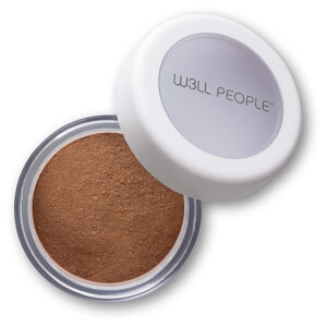 W3LL PEOPLE Bio Bronzer Powder - Natural Tan 6g