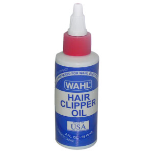 Wahl Clipper Oil 59ml