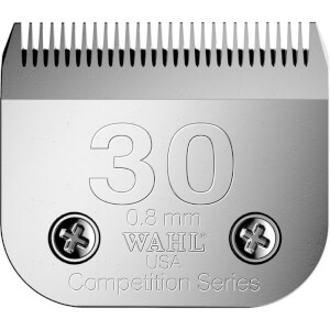Wahl Competition Series Detachable Blade Set #30/.8mm Fine