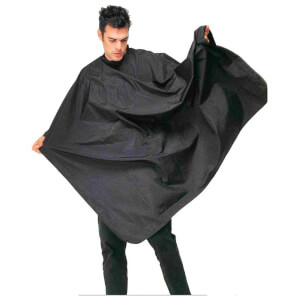 Wahl Haircutting Cape Black