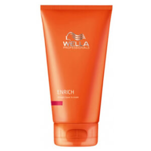 Wella Professional Enrich Straight Leave-In Cream 150ml