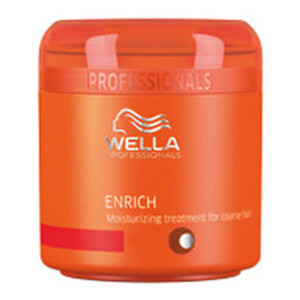 Wella Professional Enrich Treatment Mask 150ml