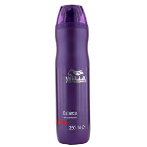 Wella Professionals Balance Sensitive Shampoo 250ml