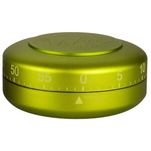 Wet Time Timer Green