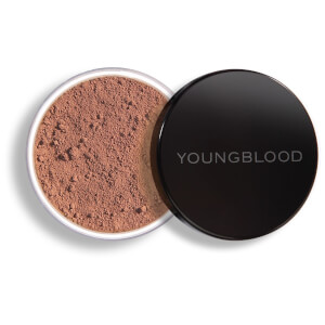 Youngblood Natural Mineral Loose Foundation 10g - Hazelnut