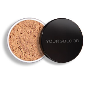 Youngblood Natural Mineral Loose Foundation 10g - Coffee