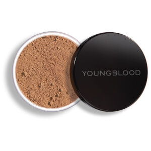 Youngblood Natural Mineral Loose Foundation 10g - Mahogany