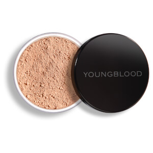 Youngblood Loose Mineral Foundation 10g - Sunglow