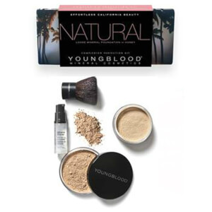 Youngblood Loose Mineral Natural Complexion Perfection Kit - Neutral
