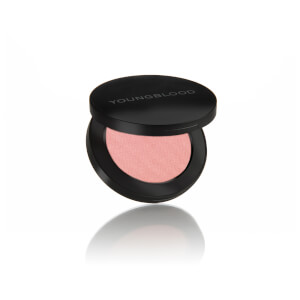 Youngblood Pressed Mineral Blush 3g - Zin