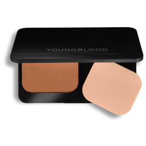 Youngblood Pressed Mineral Foundation 8g - Coffee