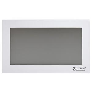 Z palette Large Z palette - Pearl White