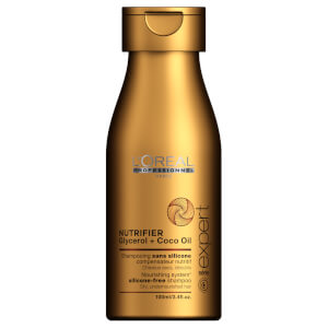 L'Oreal Professionnel Serie Expert Nutrifier Shampoo Travel Size