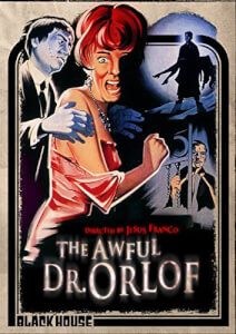 The Awful Dr. Orloff