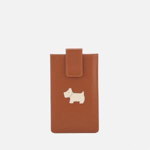 Radley Women's Heritage Dog iPhone 6 Case - Tan