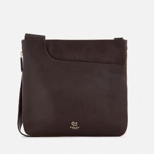 Radley Women's Pockets Large Ziptop Cross Body Bag - Cocoa