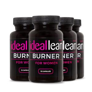 IdealLean Burner - 60 Servings