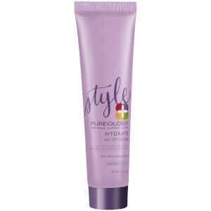 Pureology Hydrate Air Dry Cream 1 oz (Free Gift)