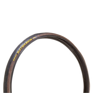 Continental Gatorskin Clincher Wired Road Tyre