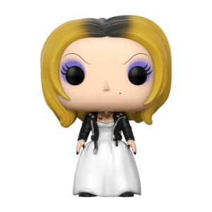 Bride of Chucky Tiffany Funko Pop! Vinyl