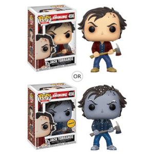 The Shining Jack Torrance Pop! Vinyl Figur