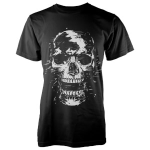 Balazs Solti Scream Black T-Shirt