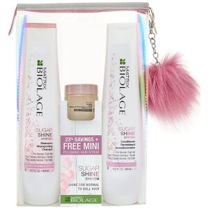 Matrix Biolage SugarShine Spring Getaway Gift Set