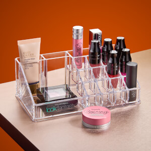 Lookfantastic Beauty Organiser GWP (Part 2)