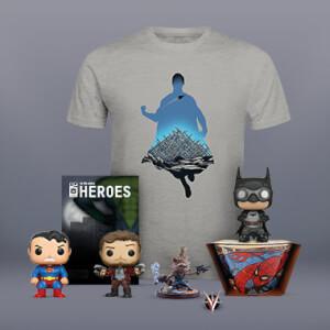 Heroes ZBOX
