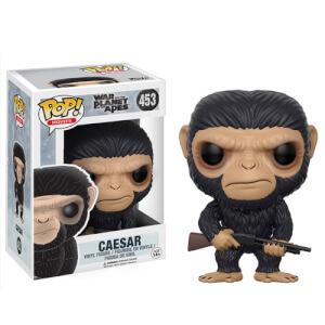 Figurine Pop! César La Guerre Pour la Planète des singes