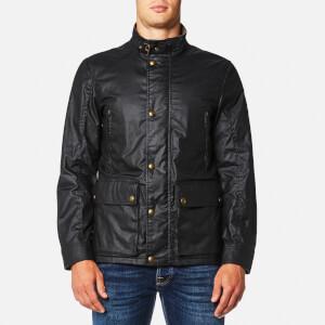 Belstaff Men's Tourmaster Jacket - Black