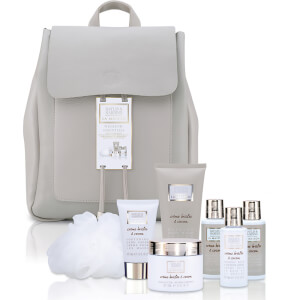 Baylis & Harding La Maison Creme Brulee and Cocoa Backpack