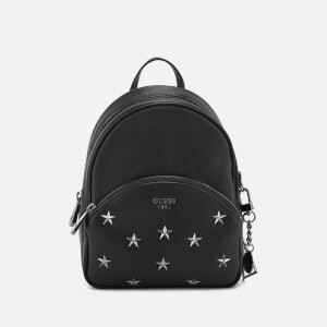 Guess Women's Bradyn Small Backpack - Black
